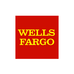 Wells Fargo is a corporate member