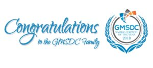 GMSDC NMSDC Council of the Year 2018