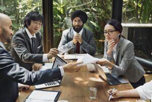 Ethnic minorities become certified