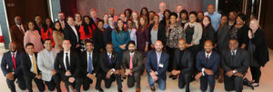 Georgia Mentor Protege Connection Class Of 2018
