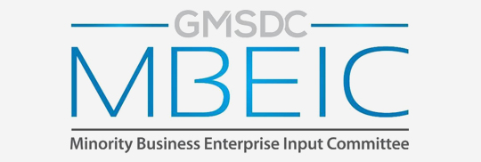 GMSDC Minority Business Enterprise Input Committee
