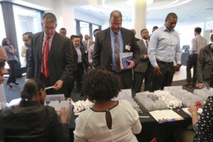 GMSDC Business Opportunity Exchange Event