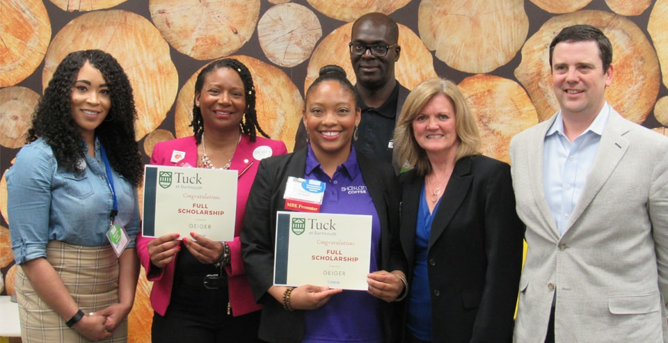 2019 MBEIC Kickoff and Pitch Competition