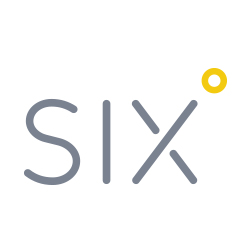 Six is a corporate sponsor