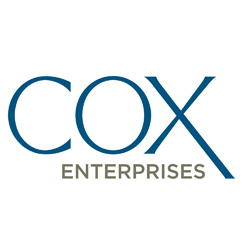 Cox is a corporate sponsor