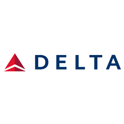 Delta is a corporate sponsor