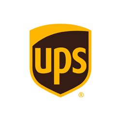 UPS is a corporate sponsor
